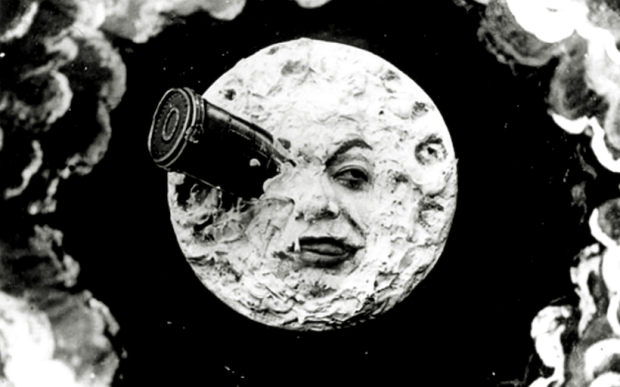 Méliès - Luna