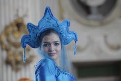 Cenerentola – Lena Belkina