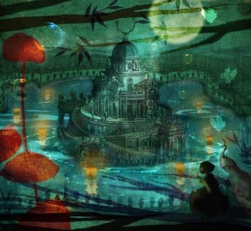 Cenerentola – venaria animazione