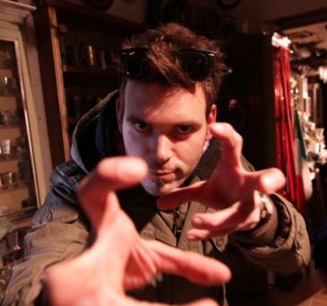 Director Paolo Gaudio