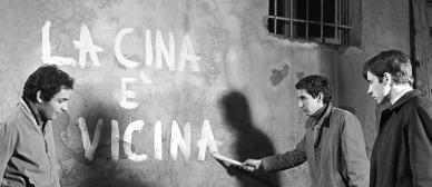La Cina è vicina, 1967