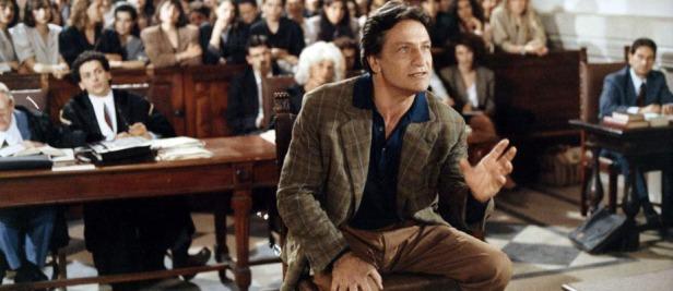 La Condanna, 1991
