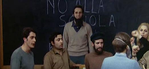 Discutiamo, discutiamo, 1969