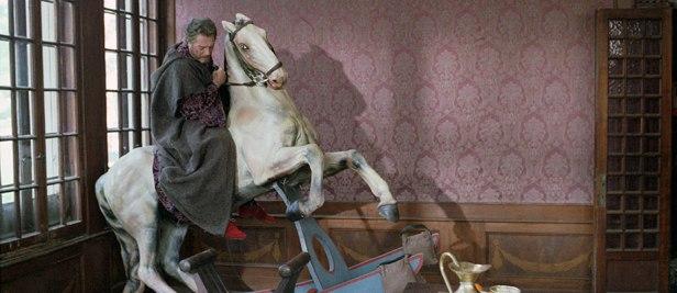 Enrico IV, 1984