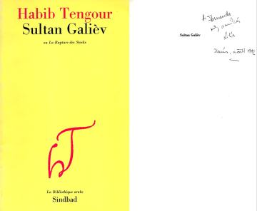 Sultan Galièv