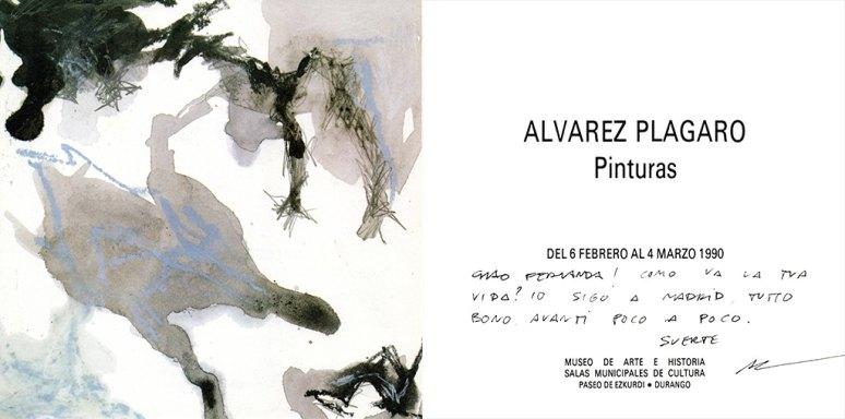 Alvarez Plagaro
