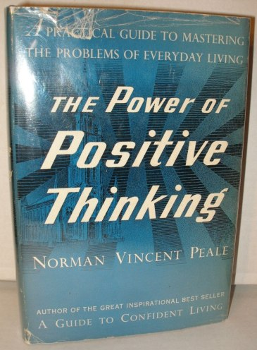 The-power-of-positive-thinking-libro